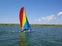 2010 Spring Sailing
