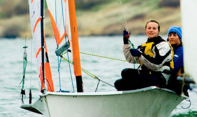 BSSC ca – Home of the Blackstrap Sailing Club